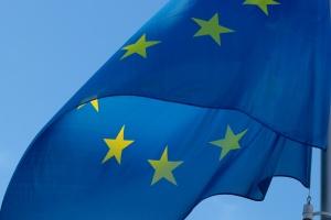 GDPR - EU Flag