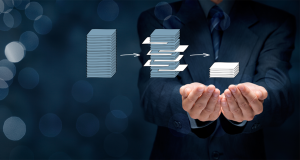 Structured Analytics, Conceptual Analytics and eDiscovery Analytics all help the review process