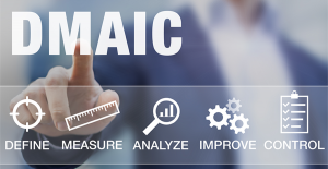 Legal Spend Analytics - Analyze using DMAIC and LSS