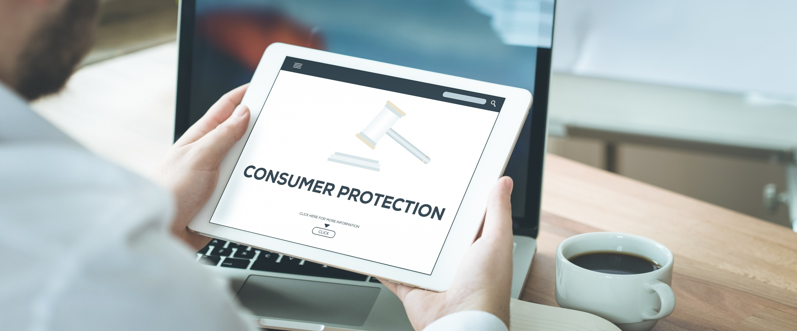 California Consumer Privacy Act (CCPA)- Consumer Protection