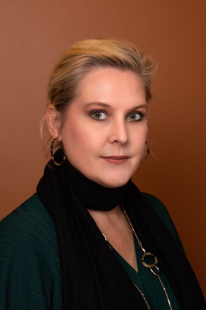 Janet Hamilton bio photo
