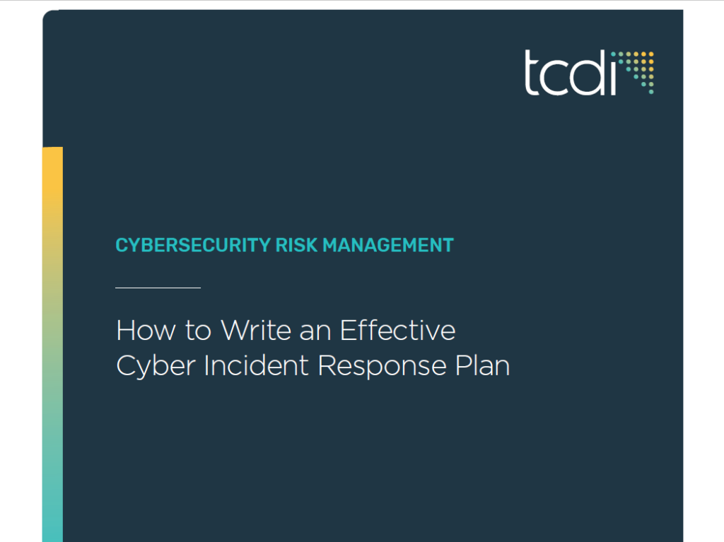 How to Write an Effective IR Plan Guide